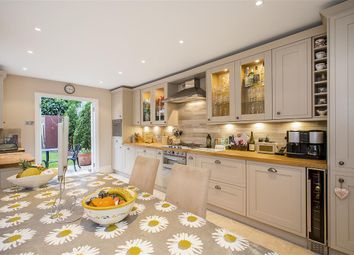 Thumbnail 5 bed terraced house to rent in Stormont Road, London