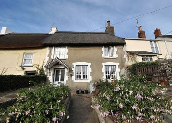 Thumbnail 2 bed cottage for sale in 2 Bedroom Cottage, Westleigh, Bideford