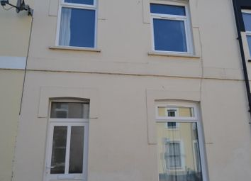 Thumbnail 3 bed terraced house to rent in 117, Rhymney Street, Cathays, Cardiff, South Wales