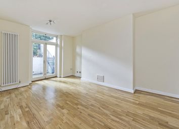 Thumbnail 1 bed flat to rent in Colville Square, London