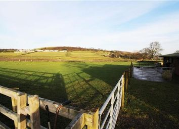 Thumbnail  Land for sale in Abbots Royd West, Scammonden Road, Barkisland, Halifax