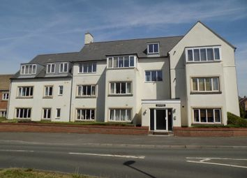Thumbnail 2 bedroom flat for sale in Redhouse Way, Swindon