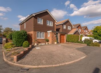 3 bed detached house for sale in Brookfield Close, Redhill, Surrey RH1