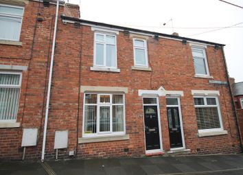 Thumbnail 3 bed terraced house for sale in Sandringham Road, Crook