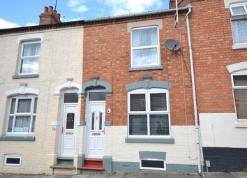 Thumbnail 2 bed property to rent in Salisbury Street, Northampton