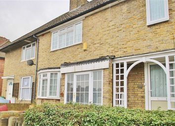 Thumbnail 3 bed terraced house for sale in Glastonbury Road, Morden