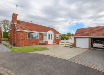 Thumbnail 3 bed detached bungalow for sale in Moorthorpe Gardens, Owlthorpe, Sheffield