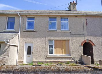 3 bed terraced house for sale in Buttermere Avenue, Whitehaven CA28