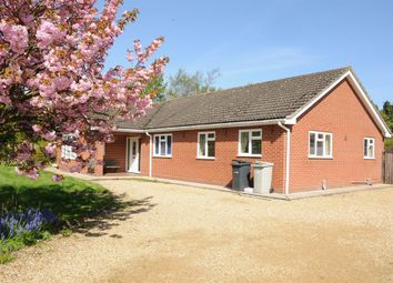 Thumbnail 3 bed detached house to rent in Eresby Avenue, Spilsby