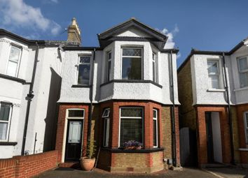 Thumbnail 3 bed detached house for sale in Crown Lane, Bromley