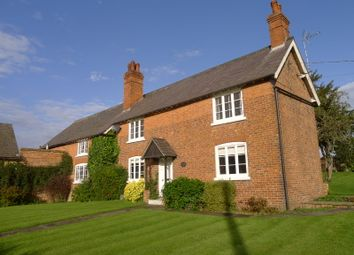 Thumbnail 4 bed detached house to rent in Hall Gate, Diseworth, Derby