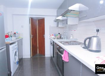 Thumbnail 1 bedroom property to rent in St. Andrew\'s Road, London