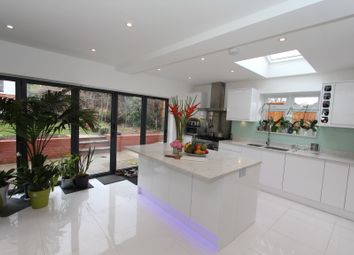 Thumbnail 6 bed semi-detached house for sale in Cyprus Gardens, London