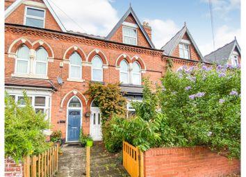 4 bed terraced house for sale in Mason Road, Birmingham B24