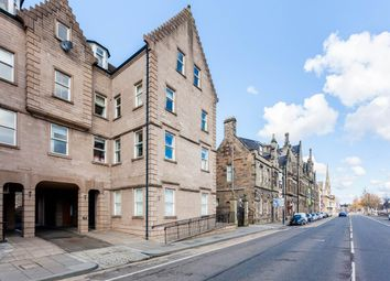 Thumbnail 2 bed flat for sale in Tay Street, Perth