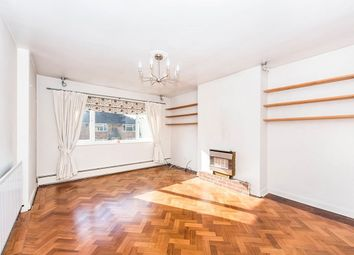 Thumbnail 2 bed flat for sale in Manns Close, Isleworth