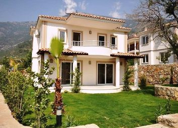 Thumbnail 3 bed villa for sale in Ovacik, Oludeniz, Fethiye, Mediterranean, Turkey