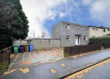 Thumbnail 3 bedroom terraced house for sale in Moffat Court, Glenrothes