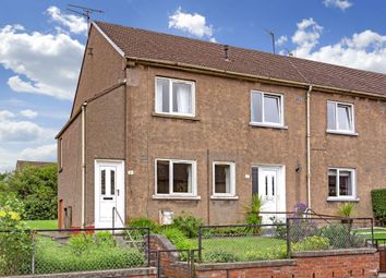 Thumbnail 2 bed end terrace house for sale in 16 Gilmerton Dykes Avenue, Gilmerton