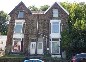 Thumbnail 5 bed terraced house for sale in Mount Pleasant, Swansea