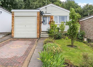 Thumbnail 2 bed detached bungalow for sale in Treedale Close, Coventry