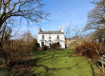 Thumbnail 4 bed detached house for sale in Baldrine, Isle Of Man