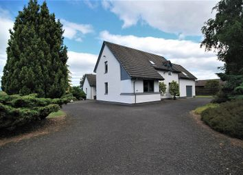 Thumbnail 4 bed detached house for sale in Mare Park, Auchterarder