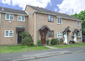 Thumbnail 2 bedroom terraced house to rent in Swallow Way, Wokingham, Berkshire