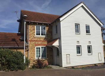 Thumbnail 2 bed terraced house to rent in Primrose Way, Minster On Sea, Sheerness