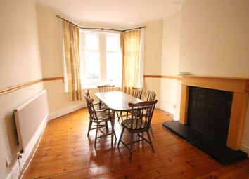 Thumbnail 3 bed terraced house to rent in Courtenay Road, Splott, Cardiff.