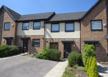 Thumbnail 2 bed terraced house for sale in May Close, Thurnscoe, Rotherham