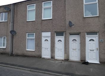 Thumbnail 2 bed flat for sale in Astley Road, Seaton Delaval, Tyne & Wear