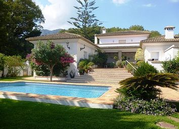 Thumbnail 6 bed villa for sale in Denia, Denia, Spain