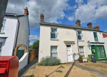 Thumbnail 1 bed flat to rent in Ackender Road, Alton