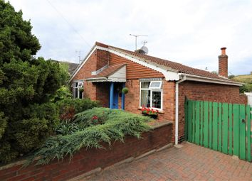 Thumbnail 2 bed bungalow for sale in Hastings Close, Breedon-On-The-Hill