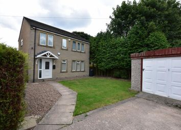 Thumbnail 3 bed detached house for sale in Pelham Court, Eccleshill, Bradford
