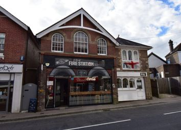 Thumbnail 1 bed flat to rent in High Street, Crowborough