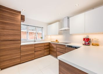 Thumbnail 1 bed detached bungalow for sale in Aintree Road, Northampton