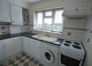 Thumbnail 1 bed flat to rent in Rolleston Road, Wensley Fold, Blackburn