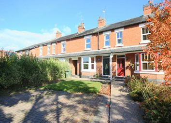 Thumbnail 3 bed terraced house for sale in Betton Road, Market Drayton