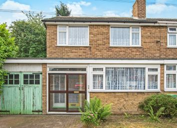 Thumbnail 3 bedroom semi-detached house for sale in Raleigh Croft, Birmingham, West Midlands