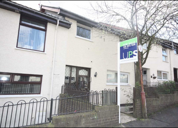 Thumbnail 4 bedroom terraced house for sale in Velsheda Court, Belfast