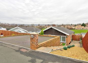 Thumbnail 2 bed bungalow for sale in Westfield Way, Newport