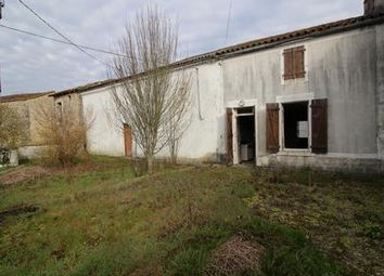Thumbnail 1 bed property for sale in Chives, Charente-Maritime, France