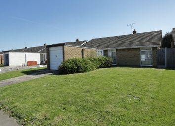 Thumbnail 3 bed detached bungalow for sale in Princess Margaret Avenue, Cliftonville, Margate