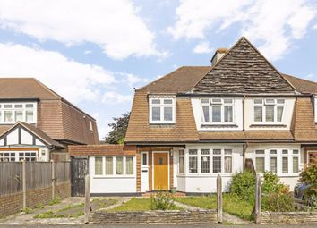 Thumbnail 1 bed flat to rent in Berrylands, Surbiton