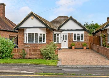 Thumbnail 3 bed detached bungalow for sale in Orchard Lane, Amersham, Buckinghamshire