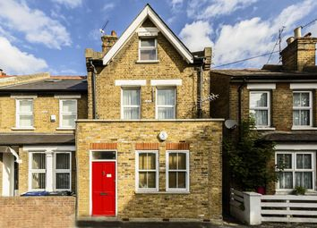 Thumbnail 2 bed flat for sale in Endsleigh Road, London