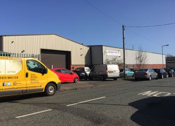 Thumbnail Industrial for sale in Mornington Road, Smethwick