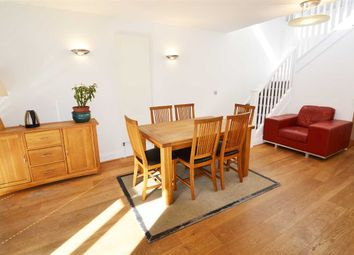 Thumbnail 3 bed flat to rent in Meridian Point, Creek Road, Greenwich, London
